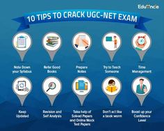 Exam time is the most stressful time for students as they face too much mental pressure of qualifying the exam with good scores. The candidates preparing for UGC NET must also be looking for preparation tips to get motivated and encouraged in achieving UGC NET Score card. Eduncle has __ '10 tips' to crack UGC […]