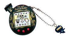 Feed your Tamagotchi pet one more time...