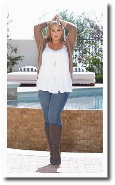 ba1f20cddcf Plus Size Tops From Swakdesigns.com Fall Outfits