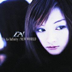 NEW WORLD Do As Infinity [CD]
