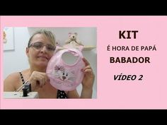 NESSE VÍDEO MOSTRO COMO FAZER O BABADOR DO KIT MOLDE KIT AQUI.......https://www.facebook.com/pg/suely.donato.Artesa/photos/?tab=album&album_id=1488363724603610 VIDEO 1 AQUI..........https://www.youtube.com/watch?v=jQD2NpGaQsQ