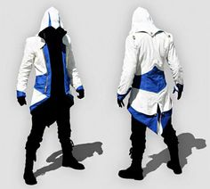 Assassin's Creed Hoodie - :O