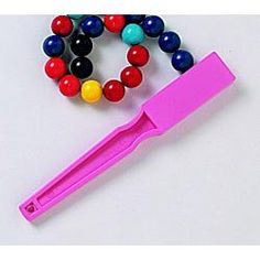 Magnet Wand; Assorted Colors; no. DO-801 by Dowling Magnets. $6.48. Strong, durable magnetic wands teach little ones about magnetism.Assorted Colors