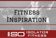 Our Fitness Inspiration board has everything and anything you need to inspire you to get your butt to the gym and reach your fitness goals!