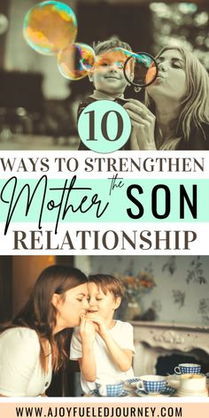 The Mother Son Relationship: 10 Things A Boy Needs From His Mom | A Joy Fueled Journey Single Parenting, Kids And Parenting, Parenting Hacks, Christian Kids, Christian Families, Mother Son Relationship, Raising Godly Children, Precious Gift, Potty Training Tips