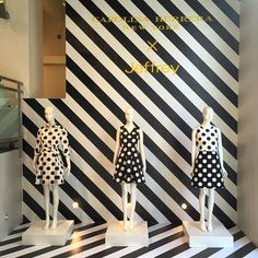 "JEFFREY,New York City, ""Dots can't stand alone, they will need stripes to unite as one"", creative by John Galang, pinned by Ton van der Veer"