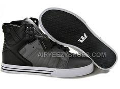 5e68e1de6e Buy Supra Skytop Grey Black Men's Shoes Super Deals from Reliable Supra  Skytop Grey Black Men's Shoes Super Deals suppliers.Find Quality Supra  Skytop Grey ...