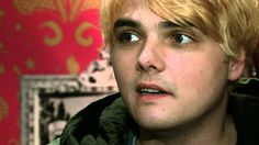 NME interview: Gerard Way On Solo Life After My Chemical Romance