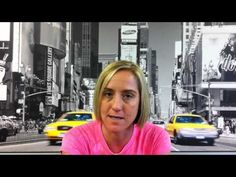 Christine Caine- Dealing with Disappointment