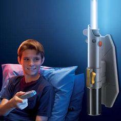 Lightsaber Mood Lighting!!!!!!!!!