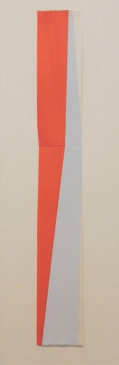 Studio and Garden: Anne Truitt: Sumptuous Color