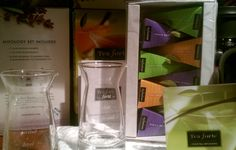 Tea Forte Cocktail Infusers now available at Fleurish