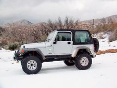 Image detail for -Jeep Wrangler TJ 2004 | Design Car Modification