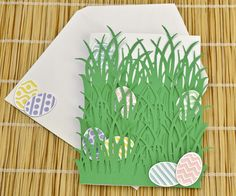 Hidden Easter Eggs Card by Penolopy Bulnick http://www.instructables.com/id/Hidden-Easter-Eggs-Card/