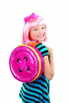Lalaloopsy Backpack