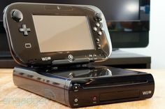 Nintendo Wii U, can be become with a few software update.