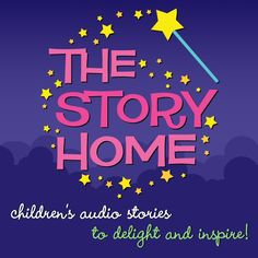 Original and Classic Children's Audio Stories read by your favorite storyteller Alan