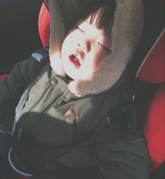 61 Ideas For Baby Kids Ulzzang Cute Asian Babies, Korean Babies, Asian Kids, Cute Babies, Little Babies, Baby Kids, Baby Boy, Cute Korean, Korean Girl