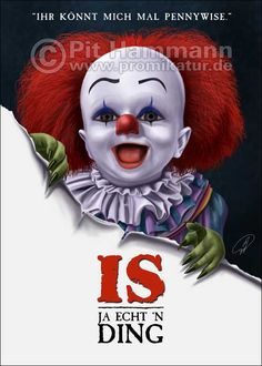 Baby Pennywise
