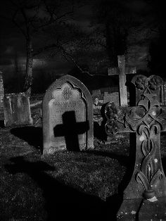 shadow grave More