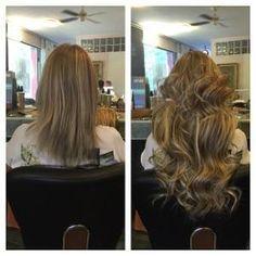 Minőségi, hosszú haj  http://www.homebeautybar.hu/hajhosszabbitas/
