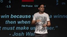 The Power of belief -- mindset and success | Eduardo Briceno | TEDxManha...