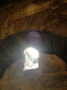 Sepolcro degli Equinozi Roma Via Appia antica