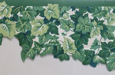 vintage ivy wallpaper - Google Search