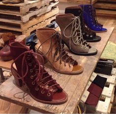 Jeffrey Campbell CORS-SLSH | So Meeee ^_^ | Pinterest | Jeffrey ...