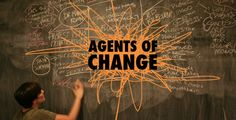 CSI Agents of Change Competition! | Social Innovation Initiative