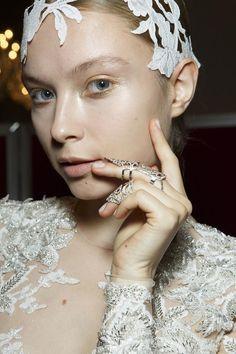 Julien Macdonald Beauty S/S '15