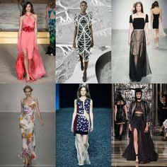 The best of London Fashion Week Day 3! A complete guide to the shows.