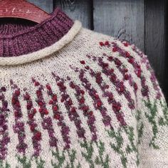 Jumper Patterns, Knitting Patterns, Knit Or Crochet, Crochet Stitches, Knitting Designs, Knitting Projects, Knitted Poncho, Knitted Hats, Fair Isle Knitting