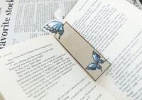 various printable bookmarks