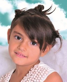 kids hairstyles for girls - Google Search
