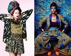 pattern people batik patterns 1 Threadless Cross Cultural Pattern Design Challenge