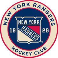New York Rangers Hockey