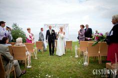 Zakończenie ceremonii / The end of the wedding ceremony
