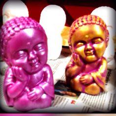Amor buddha
