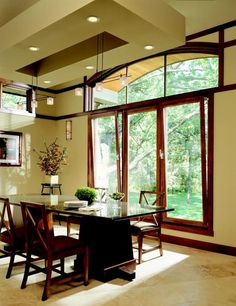 20 Rooms with Gorgeous Floor to Ceiling Windows - Page 4 of 4 - Home Epiphany