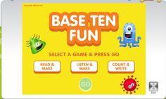 Base Ten Fun