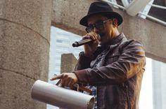 Los Amigos Invisibles, Spike Jonze, Bennet Miller, Mad Men y más en el primer día de TAGCDMX 2015.