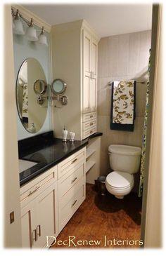 Tiny Bathroom Ideas and Inspiration