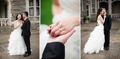 Casa Loma Wedding - Photography: Corina V. Photography