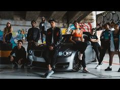 Nike Football Presents: Neymar Jr. Mixtape Music Video - YouTube