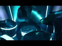 """Celldweller - """"Own Little World"""" (Klayton's We Will Never Die Mix) Official Music Video"""