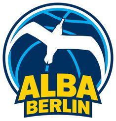 Alba Berlin (Berlin, Germany) -Basketball Bundesliga- /Mercedes-Benz Arena/ #AlbaBerlin #Berlin #BBL #FIBA (L23349)