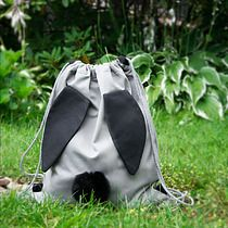 Worek - plecak z uszami, plecaki