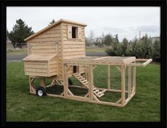 CO Chicken Coops