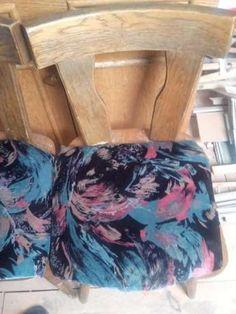 sprzedam krzesła drewniane dąb w bdb stanie Grudziądz - image 2